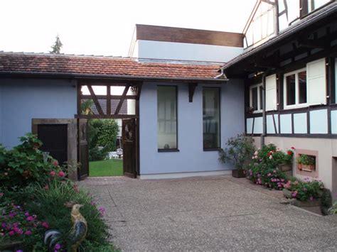 chambre d hote ferme chambres d 39 hôtes la ferme bleue en alsace près de