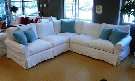 sofa slip covers for sectionals slipcover for sectional denim slipcover sectional sofa