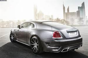Rolls Royce Wraith : ares design rolls royce wraith luxury tuning with 700 hp ~ Maxctalentgroup.com Avis de Voitures