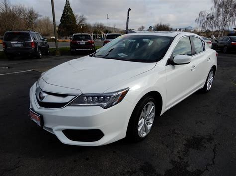 Acura Ilx 2018 by 2018 Acura Ilx For Sale 24 Used Cars From 27 990