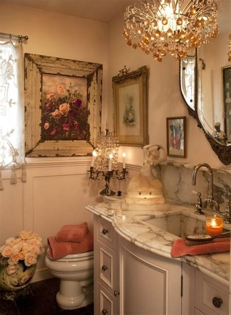 17 Best Images About French Country Bathrooms On Pinterest