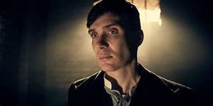 Peaky Blinders: Cillian Murphy is armed and ready in first ...