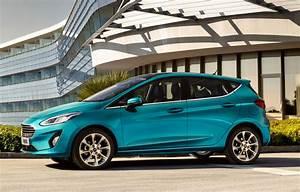 Ford Fiesta Nouvelle : ford nouvelle fiesta essential ~ Melissatoandfro.com Idées de Décoration