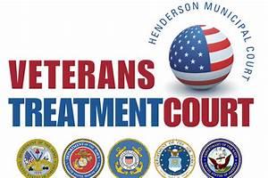 Veterans Treatment Court | Henderson Nevada specialized ...
