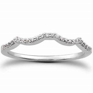 infinity wedding band matching band for an infinity With infinity band wedding ring
