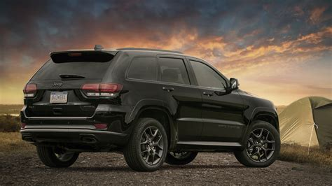 jeep grand cherokee review pricing specs safety