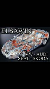 Elsawin Seat Data Dvd Corrupted