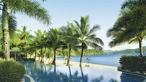 beach club hamilton island  kuoni hotel  australia