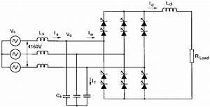 Circuit Diagram Of A High