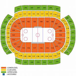 Xcel Energy Center Seating Chart Views And Reviews