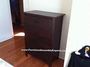 Ikea Kommode Brusali : ikea brusali chest of drawers assembled in northern virginia by furniture assembly experts llc ~ Watch28wear.com Haus und Dekorationen
