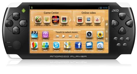 psp for android this faux sony psp costs 66 and runs android 4 0 cnet
