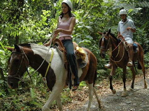 horseback manuel riding antonio