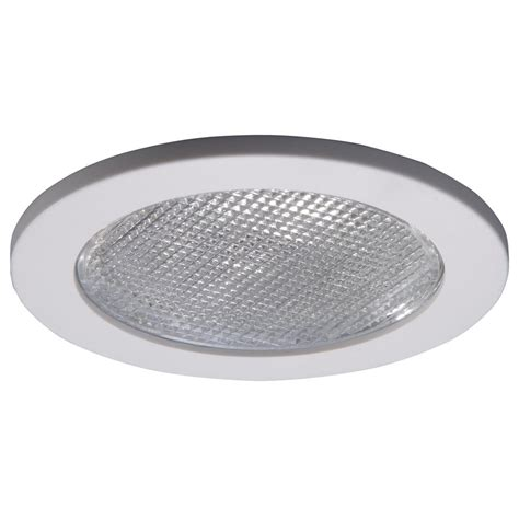shower rated recessed lights halo 951 series 4 in white recessed ceiling light with