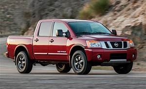 2014 Nissan Titan - Overview