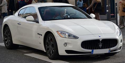 Maserati Granturismo by Maserati Granturismo