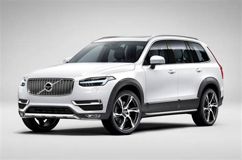 how much does a new volvo truck volvo all new xc90 8 high resolution car wallpaper