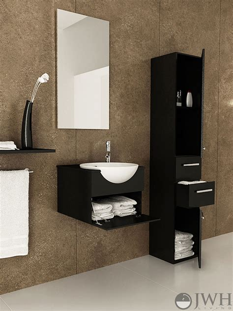 mira single bathroom vanity espresso bathgemscom