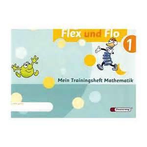 Flex und Flo Mein Trainingsheft Mathematik (BandNr1