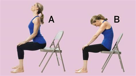 the best chair to combat back health