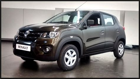 Renault Kwid Rxt Opt Price Colors