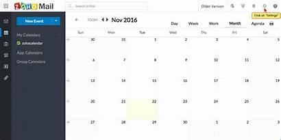 Zoho Calendar Tricks Tips Know Turn Control