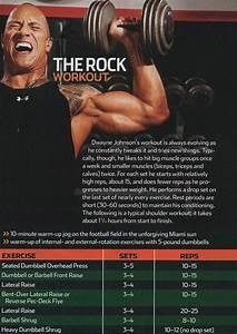 Monster Shoulder Day   Health/fitness   Pinterest ...