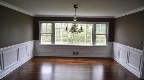 open kitchen  dining room crown molding ideas dining