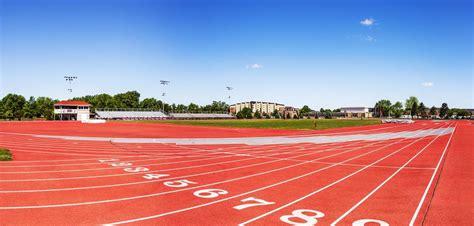 track field indiana wesleyan university athletic