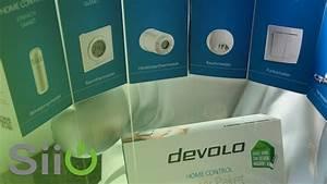 Devolo Smart Home : devolo home control teil1 starterset danfoss ~ A.2002-acura-tl-radio.info Haus und Dekorationen