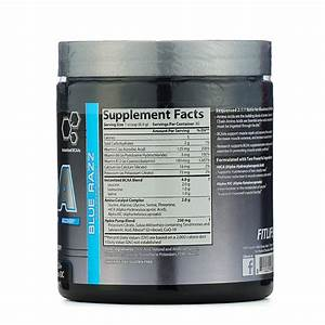 Buy Gnc Pmd Bcaa Protein Powder 267gm