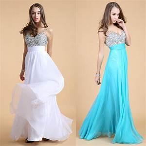 robe longue a bustier brillant pour concours de beaute With robe pas cher livraison 24h