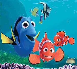 Characters Finding Nemo Quotes. QuotesGram