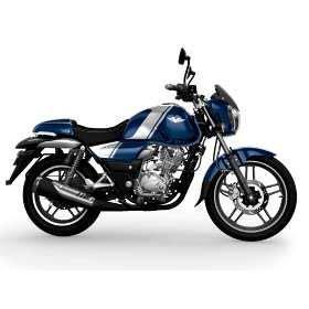 Moto Bajaj V15 Vikrant 150 0km Lanzamiento Invencible 0km