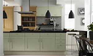 Modern Country by Linda Barker at Wren Kitchens - Love