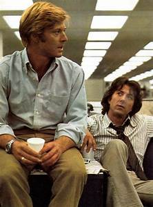 'All the President's Men': Following the Money to Become ...