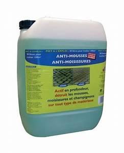 Anti Mousse Brico Depot : anti mousse comparez les prix pour professionnels sur ~ Dailycaller-alerts.com Idées de Décoration