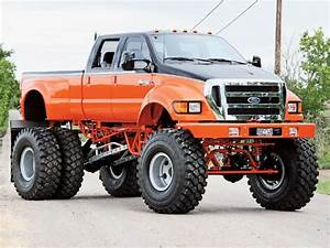 Lowered F650  - Page 2 - Ford F150 Forum
