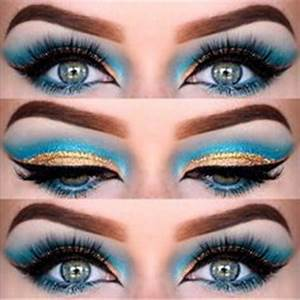 129 Best Egyptian Makeup images in 2019 | Egyptian makeup ...