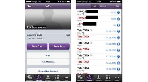 report a phone number users report receiving calls from unknown numbers on viber