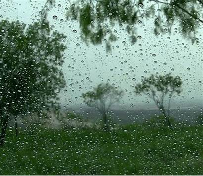 Rain Animated Gifs Rainy Raindrops Positive Energy