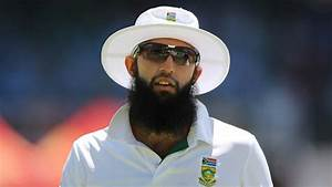 Hashim Amla: Temba Bavuma and other 'coloured' cricketers ...
