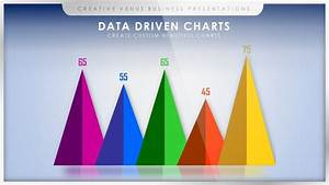 How To Create Beautiful Editable Data Driven Visual Chart