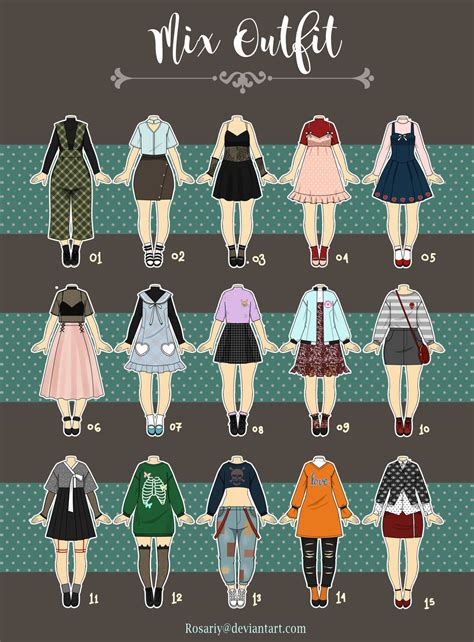 open  casual outfit adopts adopts   rosariy