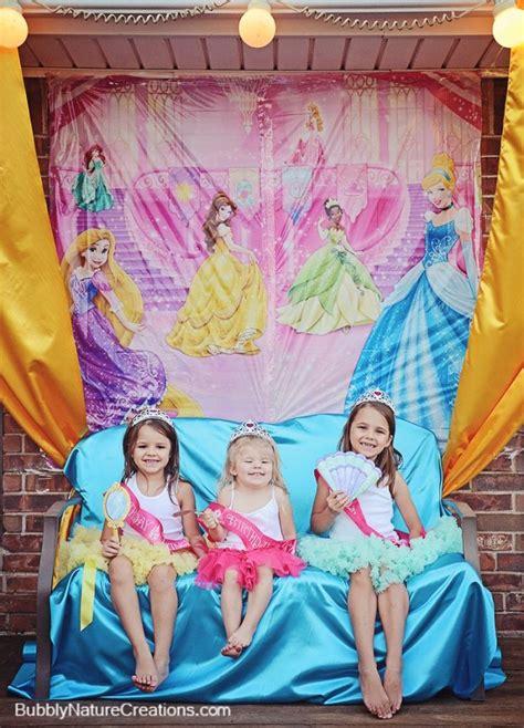 Disney Photo Backdrop by Disney Princess Hallmark Disney