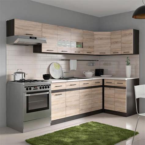 騅ier d angle cuisine cuisine d angle pas cher 15 cuisine 233 quip 233 e avec