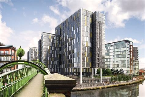 scs lands downtown manchester cladding package