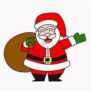 santa cartoon | santa cartoon pictures | santa cartoon ...