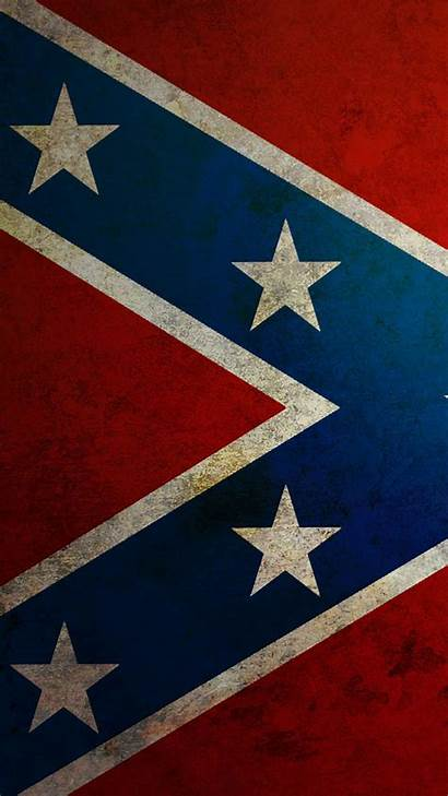Flag Confederate Rebel Wallpapers Iphone Cool American
