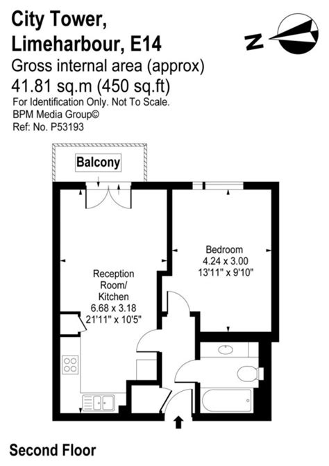 Need help with 450 sq ft 1-bed apartment